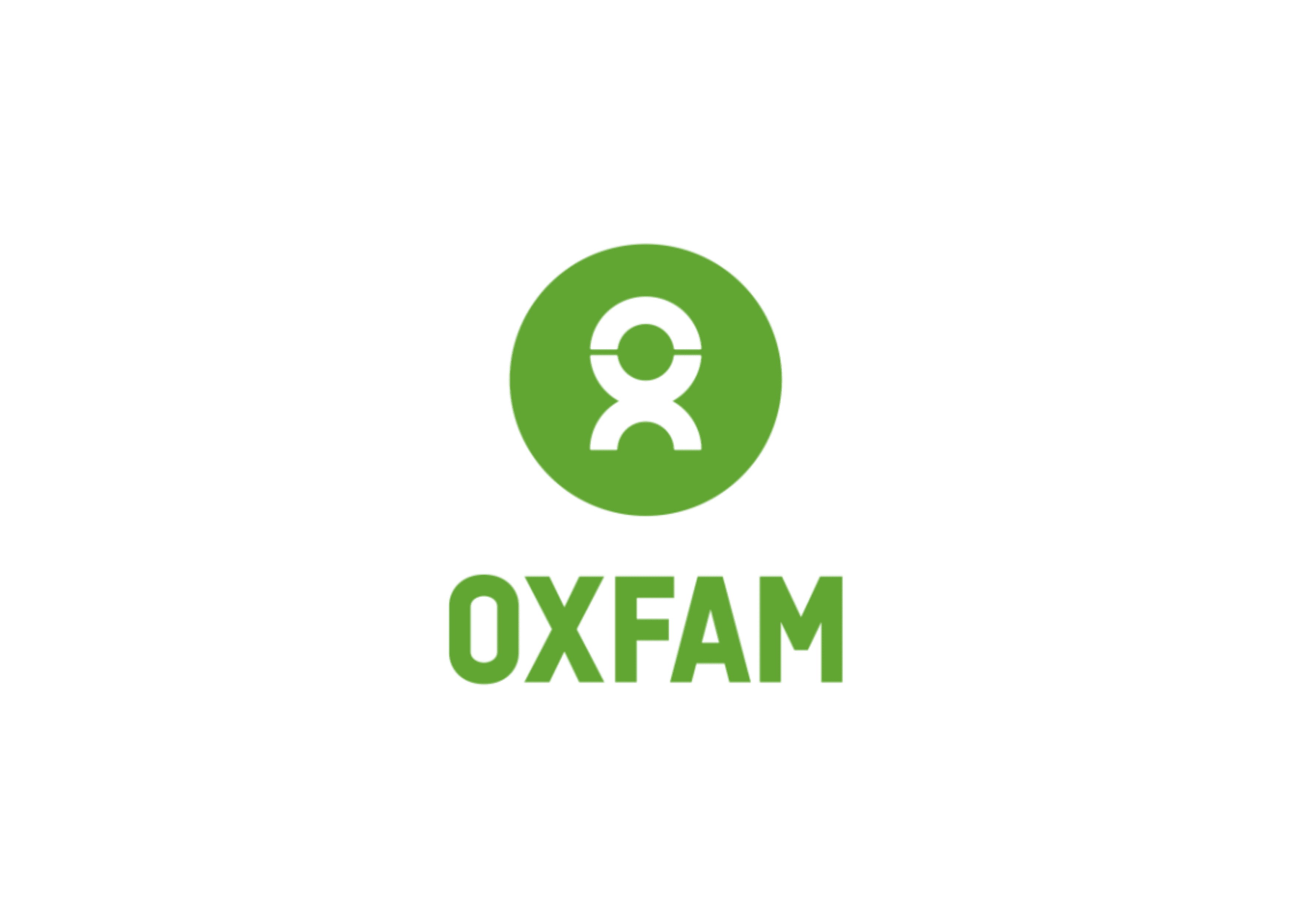 Image of Oxfam social media logo